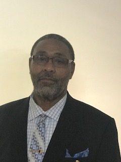 Pastor Roger Battle